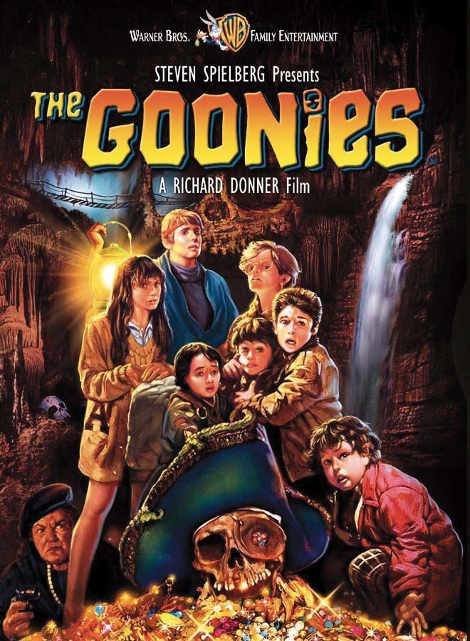 Celebrates film anniversary with Goonies Day events