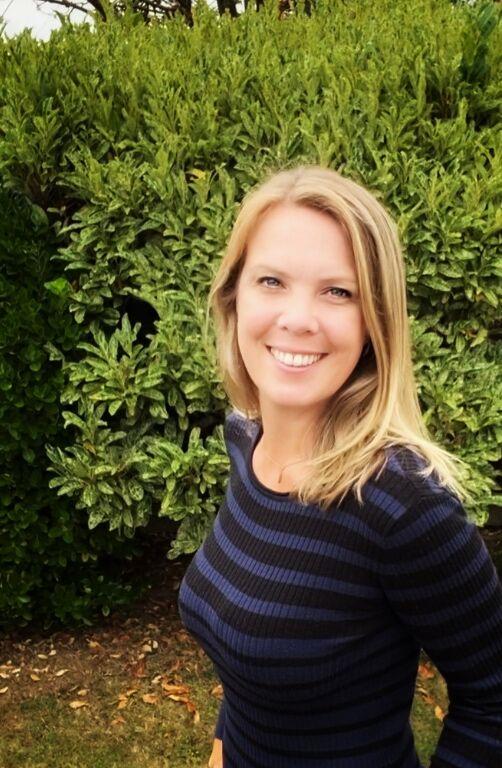 Sarah Buckmaster