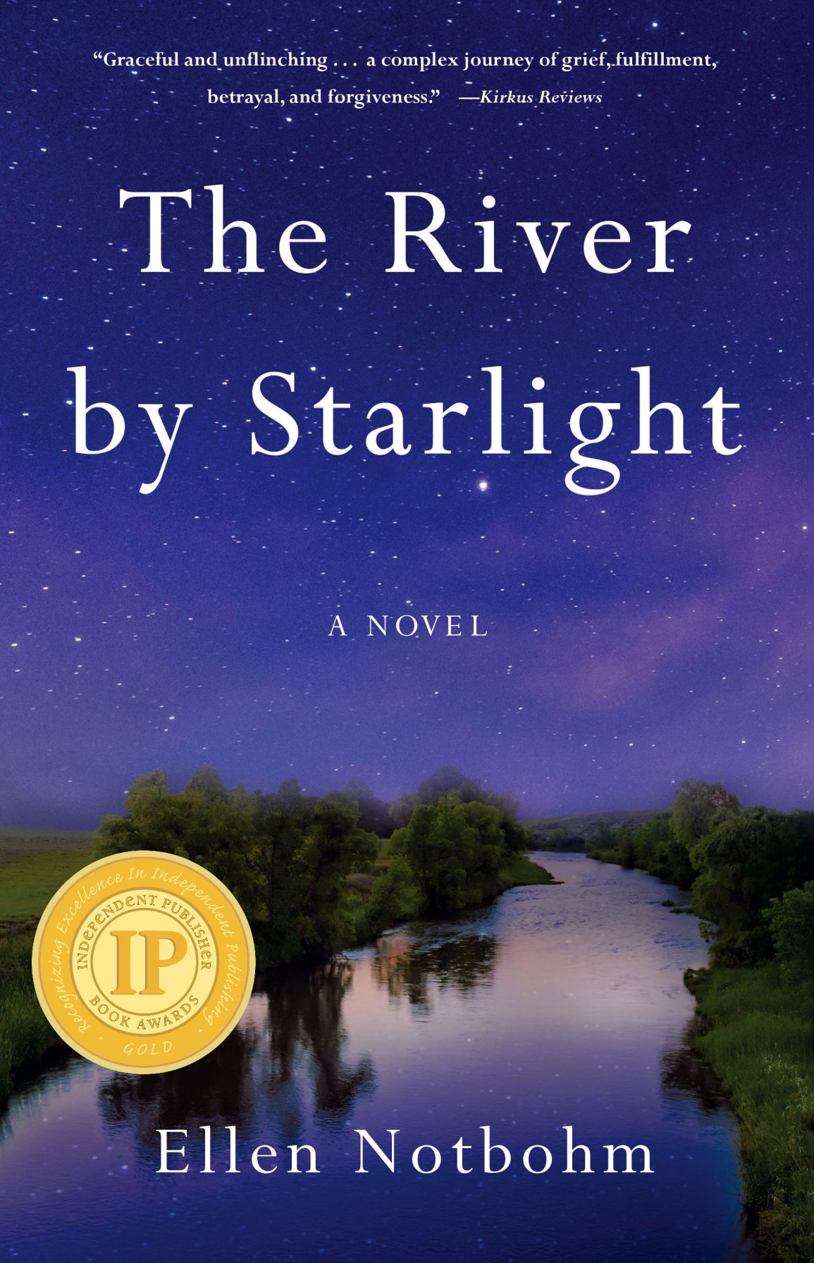 'River by Starlight'