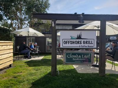 Offshore Grill & Coffee House