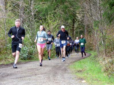 Lewis & Clark Trail Run