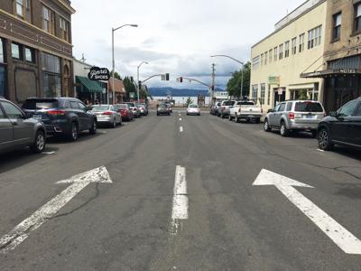 Ferry Street