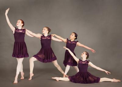 Maddox Dancers