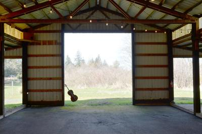 Concert in the Barn celebrates conservation