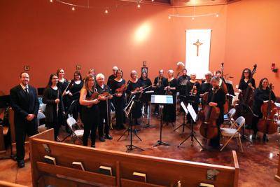 North Coast Chamber Orchestra