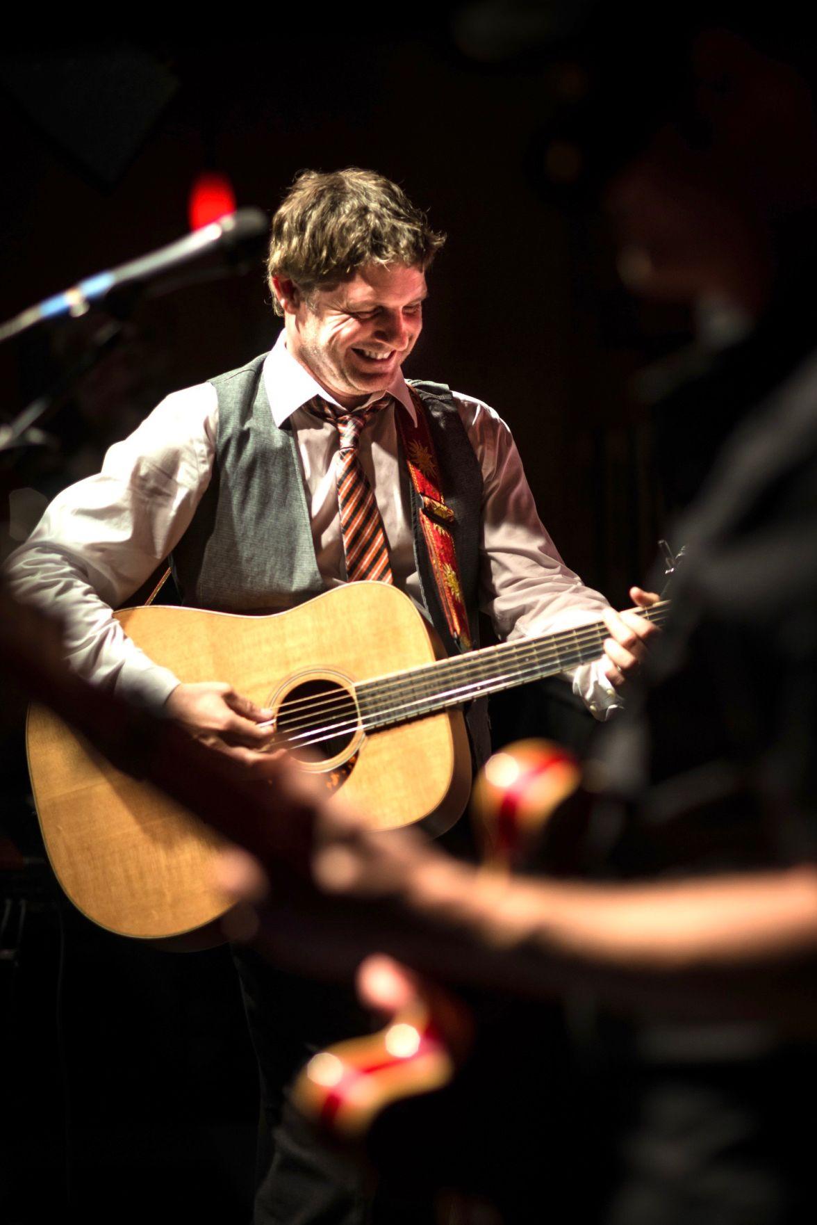 Brian Copeland Band McMenamins Thursday