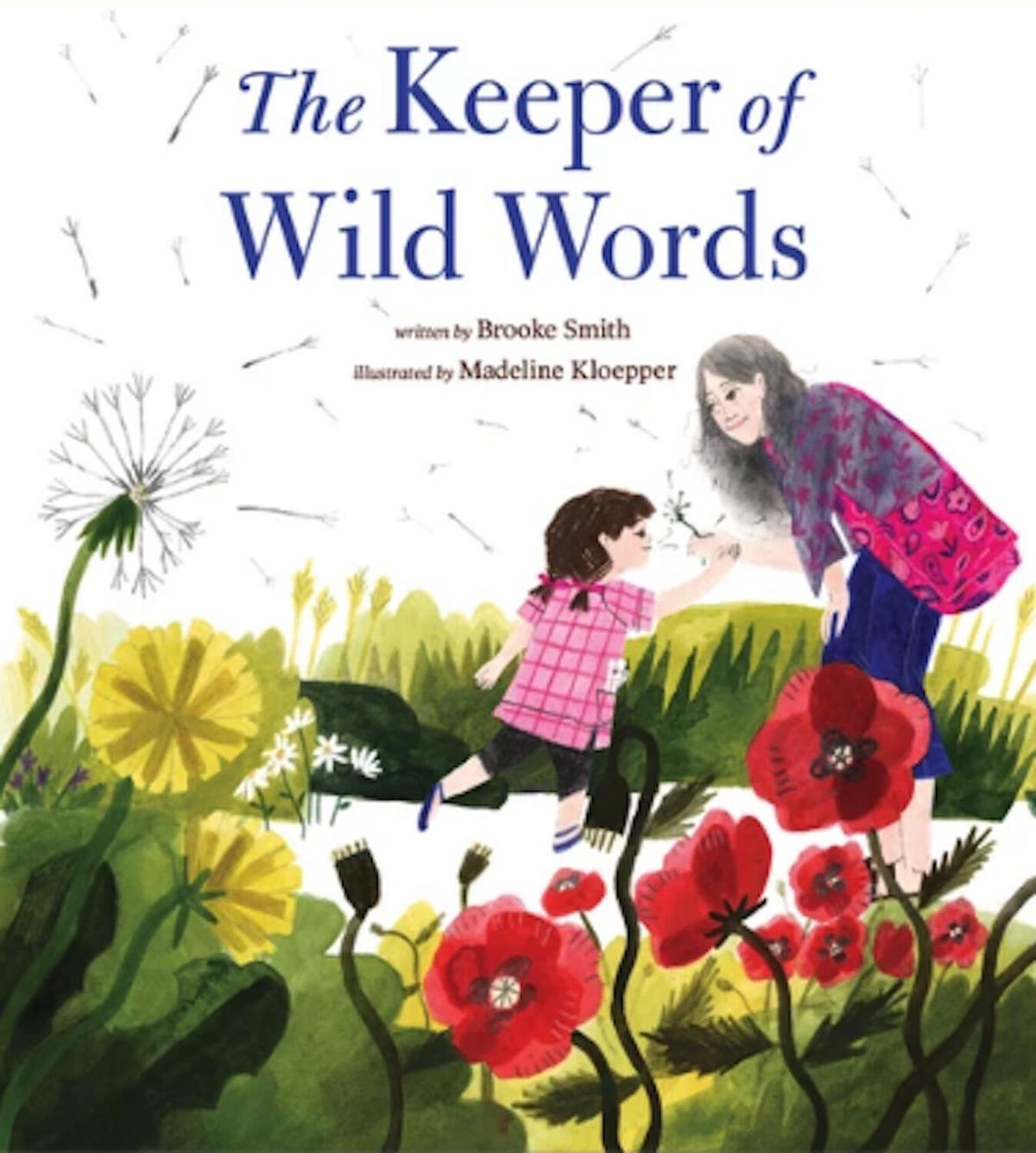 'The Keeper of Wild Words'