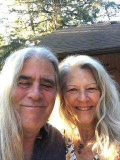 Kevin and Deborah Perry