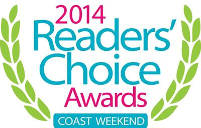 Vote in the 2014 Readers' Choice Awards!