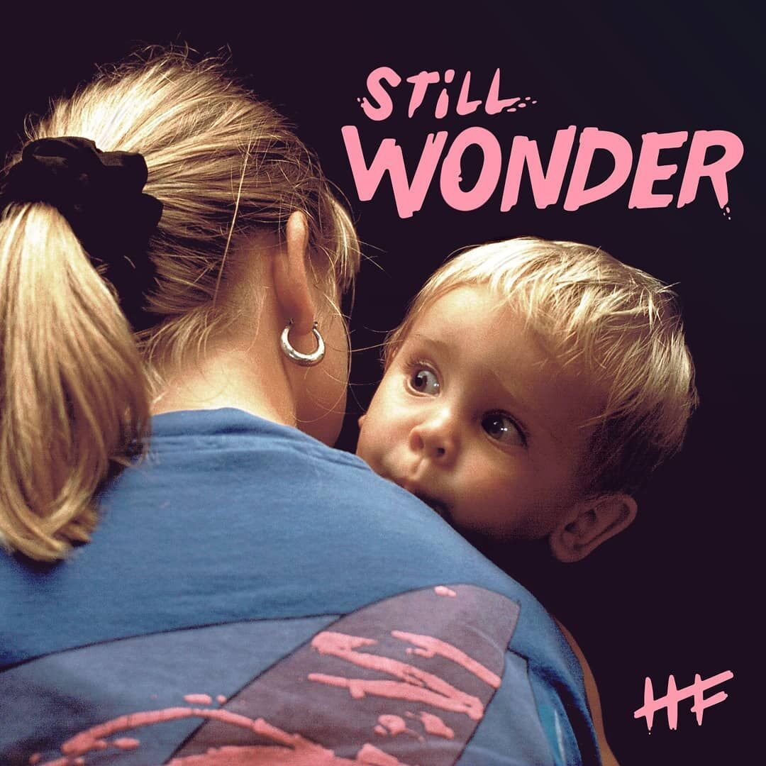'Still Wonder'