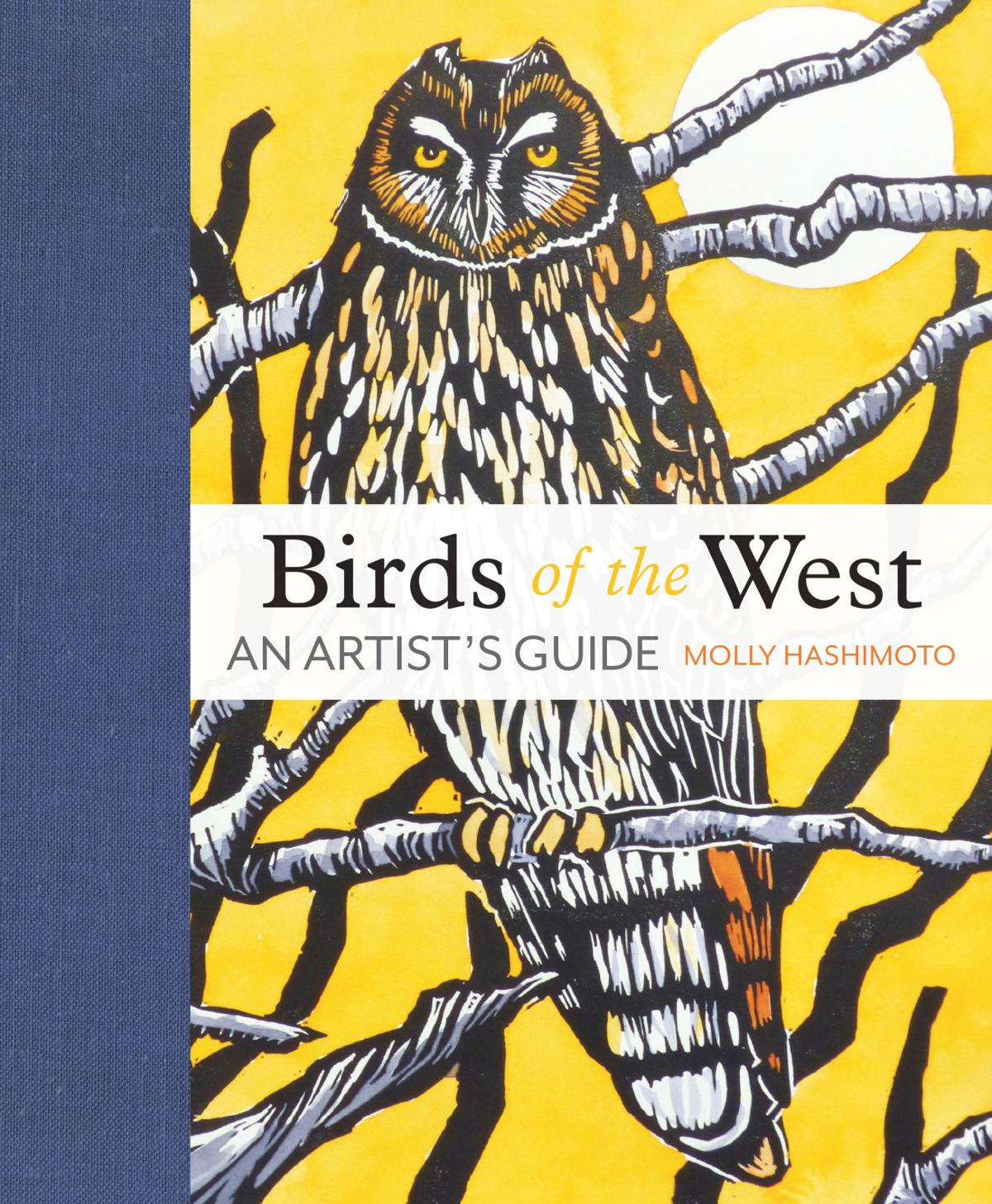 Birds of the West cover