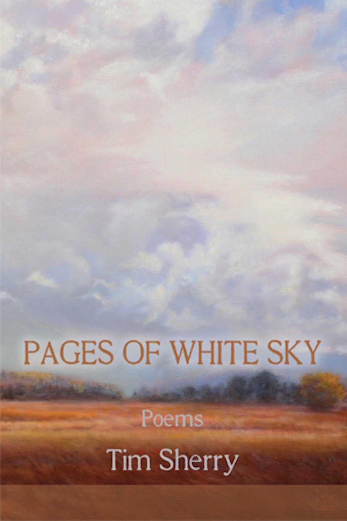 'Pages of White Sky'