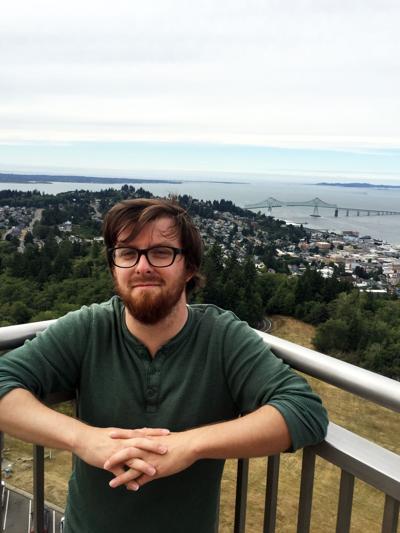 Features Editor Erick Bengel