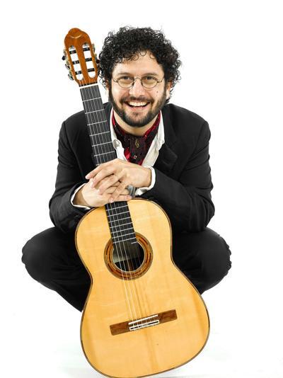 Aaron Larget-Caplan
