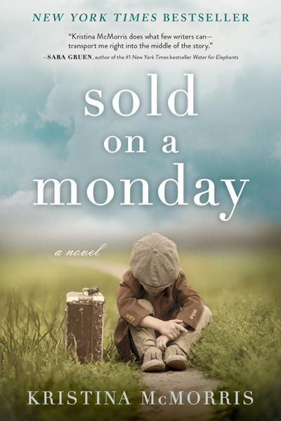 'Sold on Monday' author to speak at Cannon Beach Library