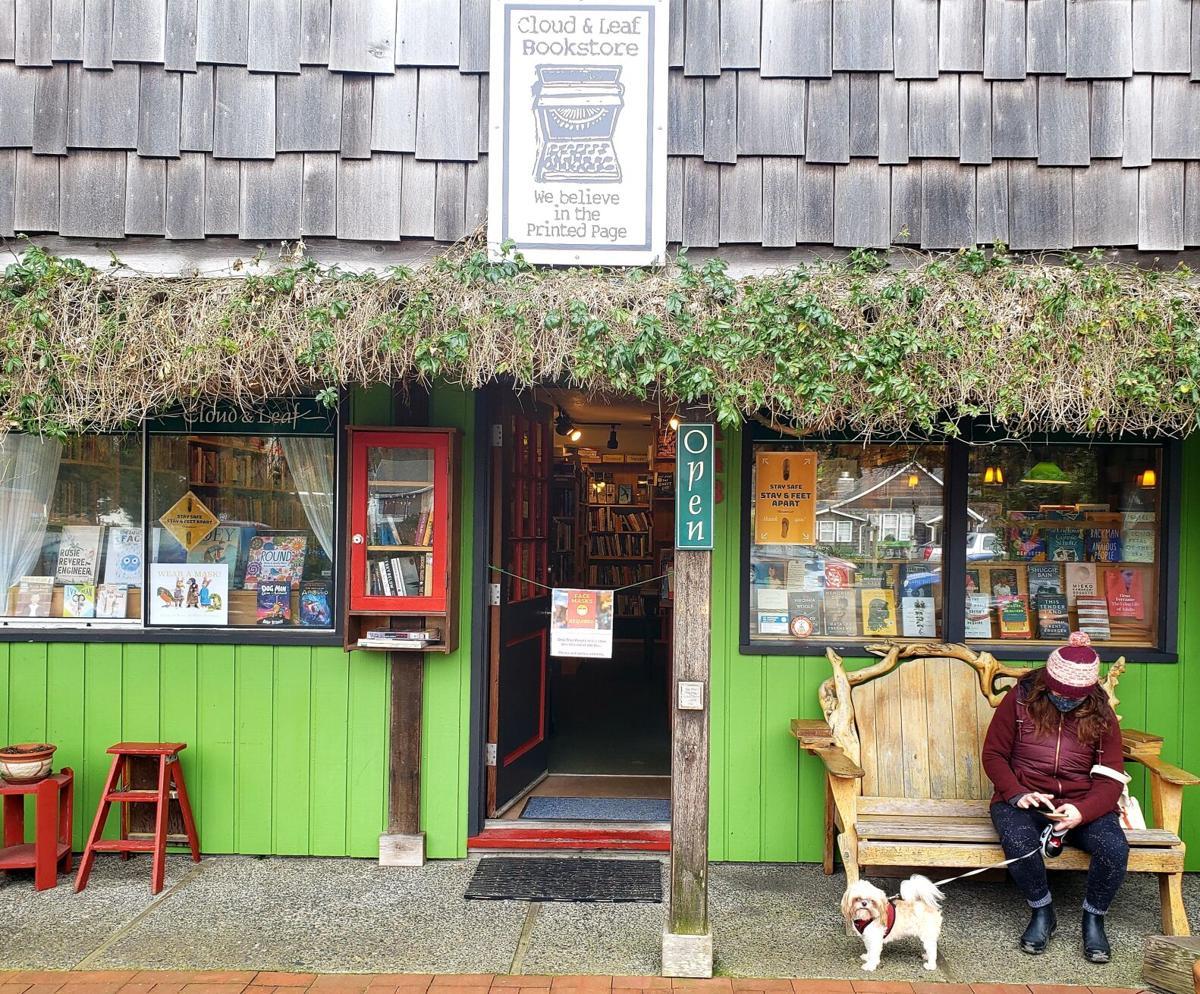 Cloud & Leaf Bookstore