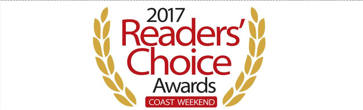 Scratch Pad: And the Readers' Choice winners are...