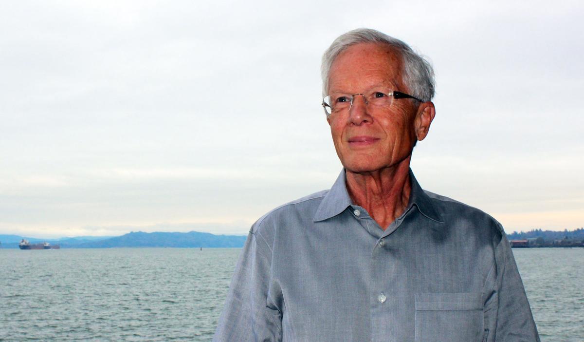 Jim Aalberg for History & Hops