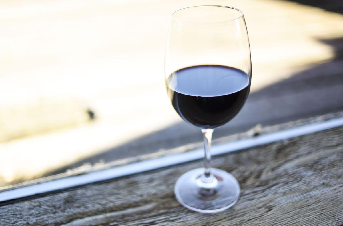 WineKraft red wine