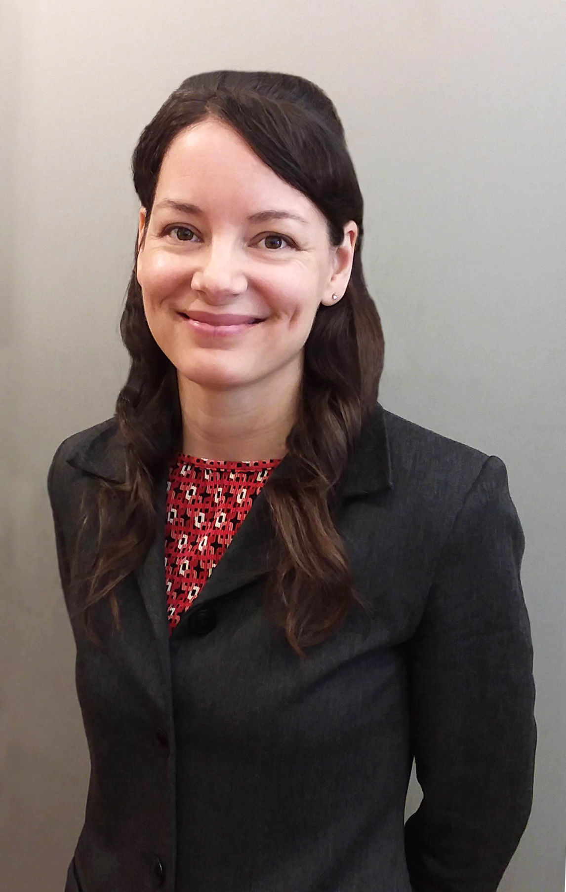 Annie Eskelin