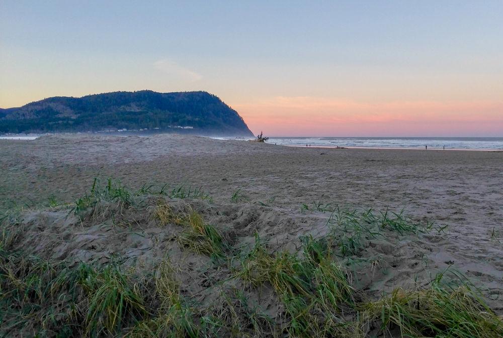 Treasure the Beach