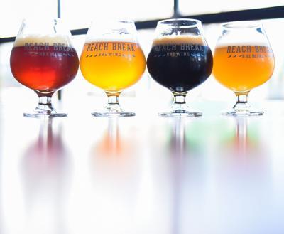 Best Bar Reach Break Brewing Astoria