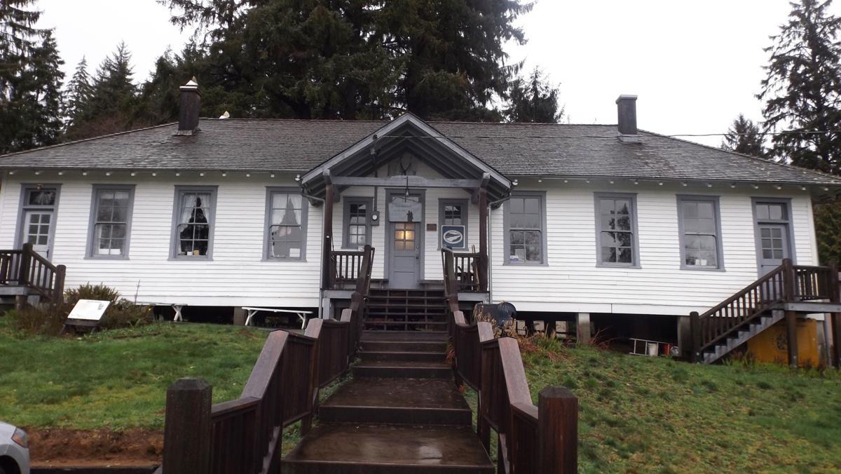 Knappton Cove Heritage Center (copy)