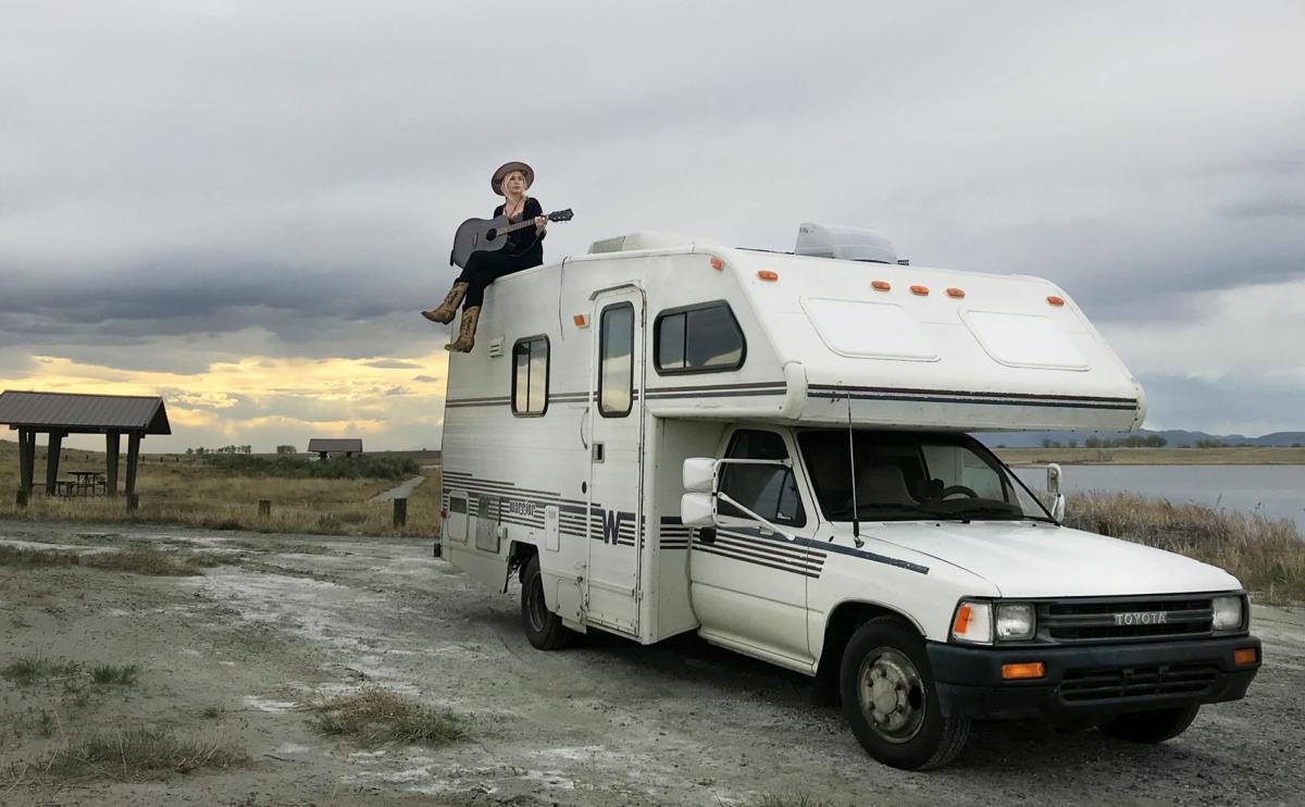 Sofia Talvik trailer