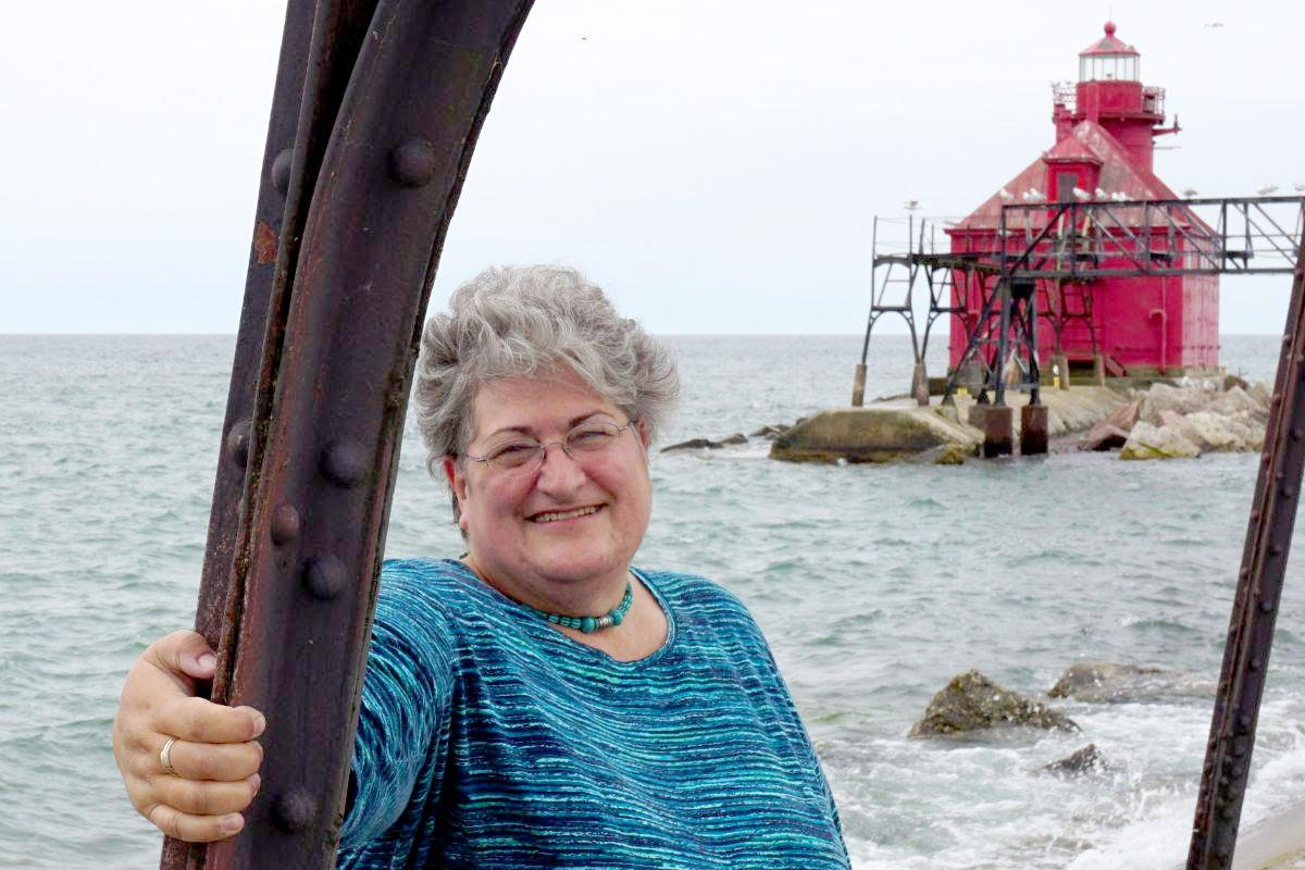 A celebration of Pacific Coast lighthouse keepers