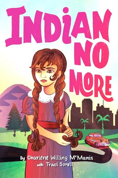 'Indian No More'