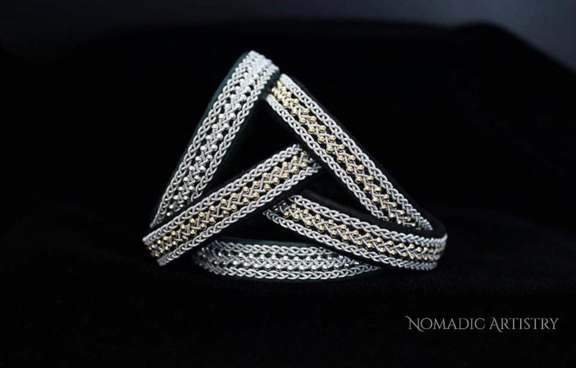 Finnware bracelet