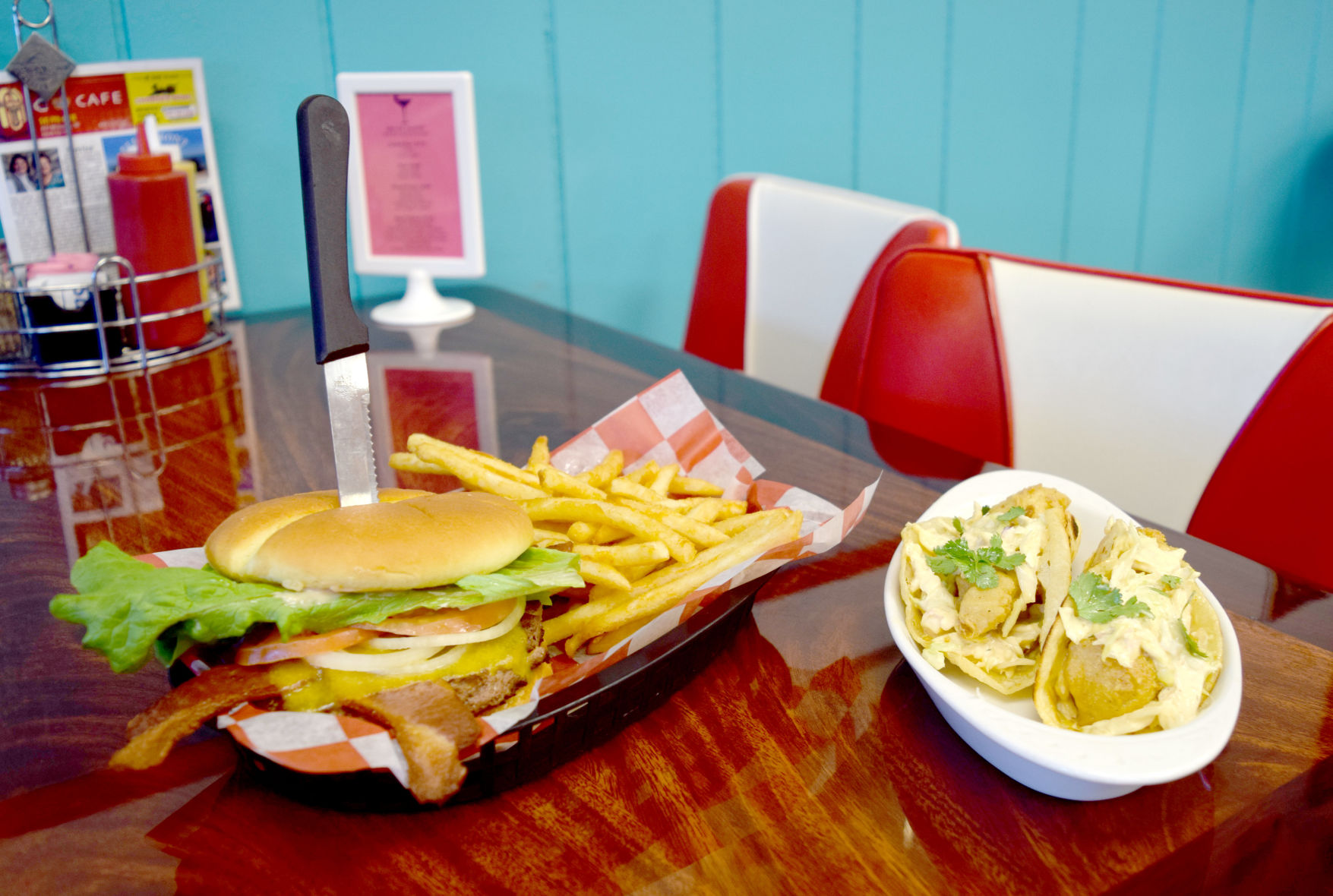 Shaking Up An Old Classic Restaurants Discoverourcoast Com