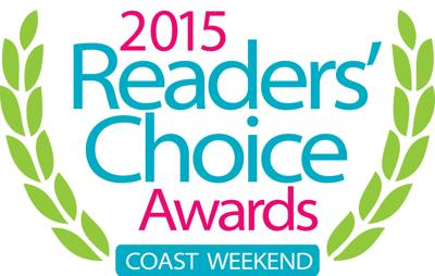 Vote in the 2015 Readers' Choice Awards!