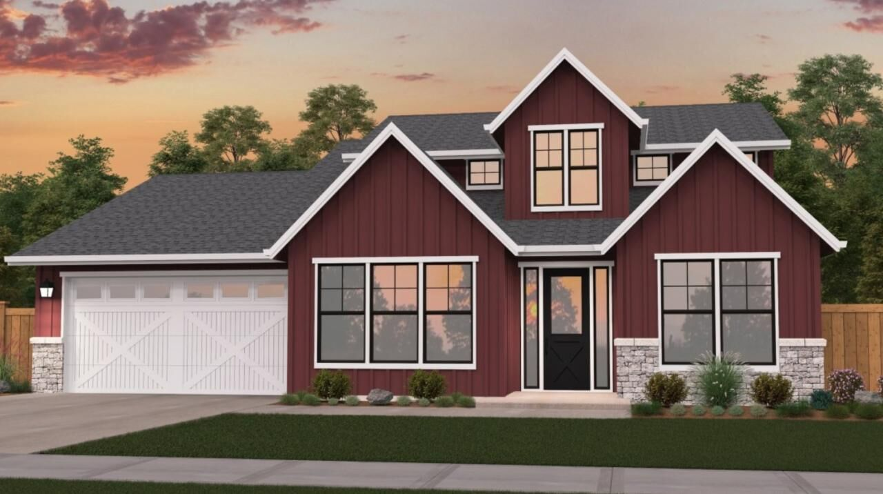 103  Olmstead's Way (Lot 1) , New Albany, Mississippi 38652