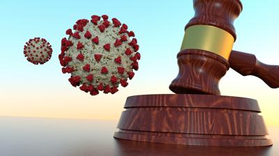 covid law