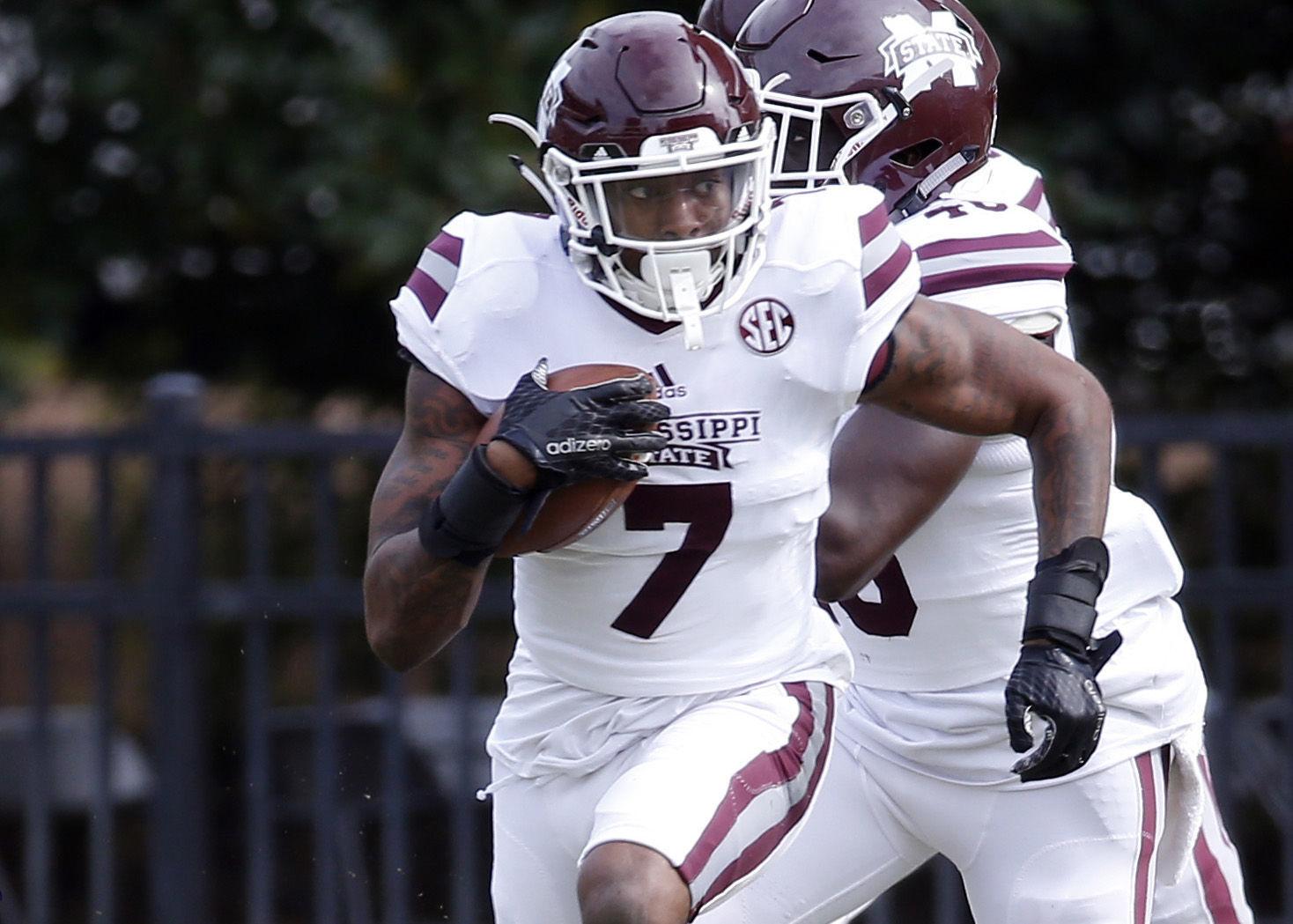 MSU NOTEBOOK: Murphy will start out on defense | Sports | djournal.com