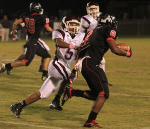 Toppers fall to Knights