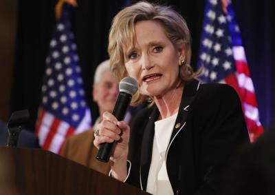 Cindy Hyde-Smith 1