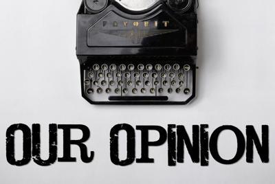 Our Opinion Logo