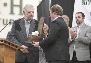 Peak Furniture wins National Buyer's Award
