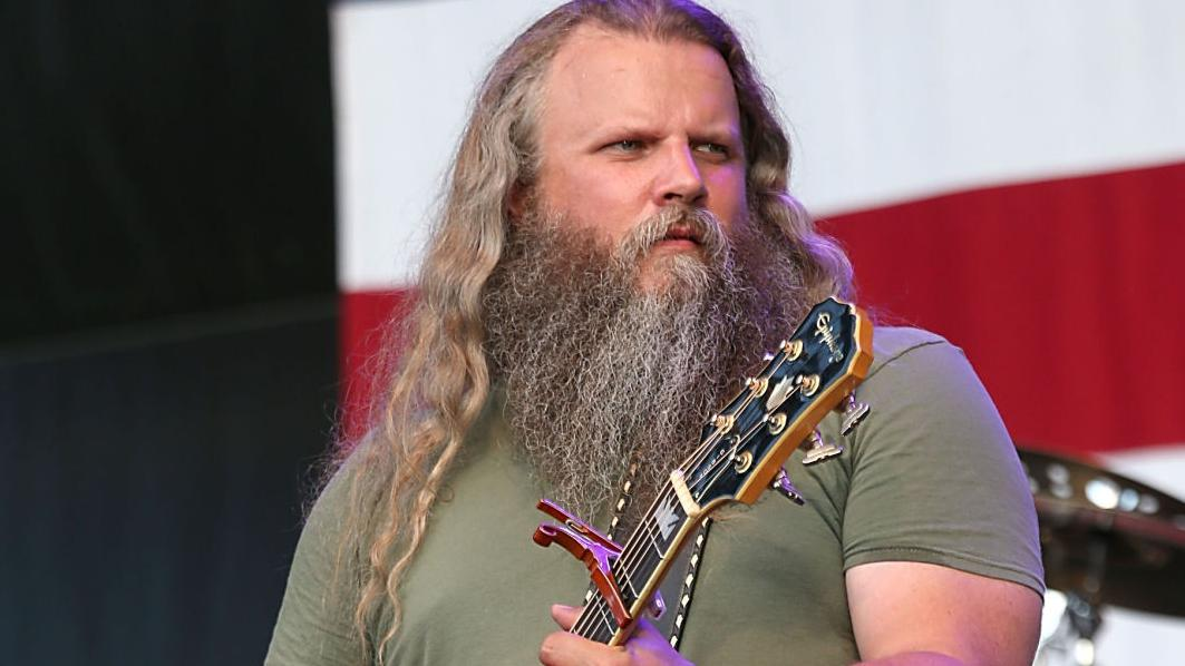 Jamey Johnson sets June 22 return to BancorpSouth Arena in Tupelo