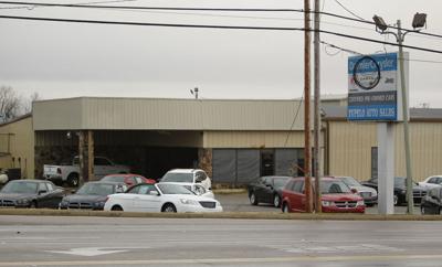 Tupelo Auto Sales Sold To Carlock Business Djournal Com