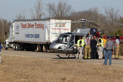 UPDATE: Tennessee man dies in 18-wheeler accident | News | djournal com