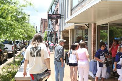 Recent report reveals the best cities to live in Mississippi