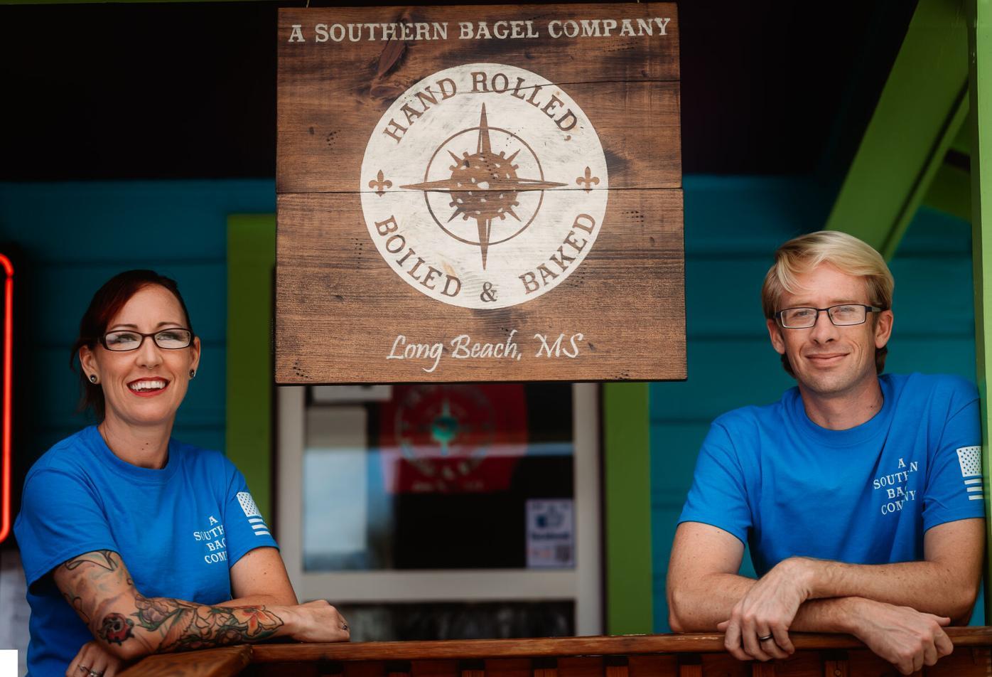 Southern Bagel Company