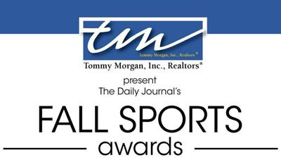 2019 Daily Journal Fall Sports awards