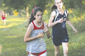 Cougars' South Pontotoc Invite a success