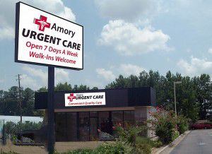 Amory Urgent Care Announces Opening Of New Location News