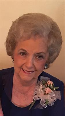 Mary Lois  Wilson
