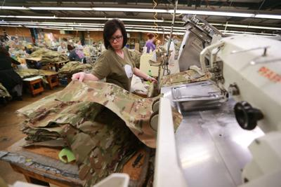 Golden Manufacturing awarded $15 9M contract for Navy